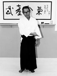 Suzuki Sensei Ki Barai