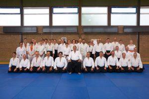 2016 Holland Seminar
